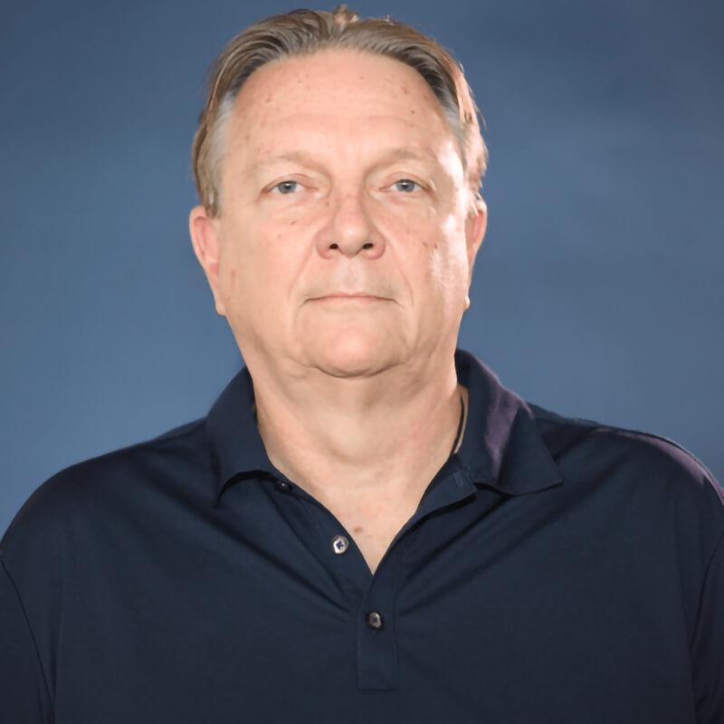 Duane Heinrich, Heat Treatment Division Manager