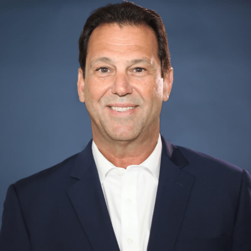 Mike Marasco, Customer Relations Director